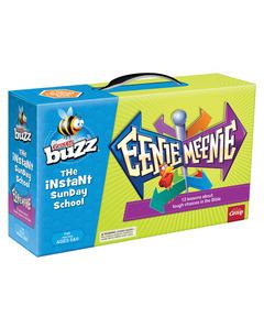 Buzz Pre-K & K Eenie Meenie Kit - Fall 2020