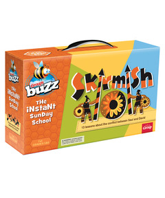 Buzz Grades 5 & 6 Skirmish Kit - Fall 2020