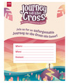 Journey to the Cross Publicity Posters
