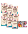 Journey to the Cross Poster Pack