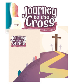 Journey to the Cross Giant Poster Pack