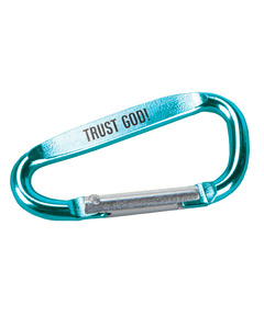 Anchored Carabiners