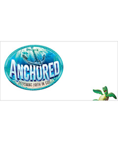 Anchored Heavy-Duty Outdoor Banner