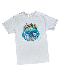 Anchored VBS Theme T-Shirt, Adult XL (46-48)