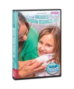 Anchored Program Resources DVD