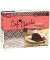Café Chocolat Retreat Director's Kit
