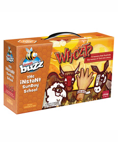 Buzz Grades 5&6 Whozit? Kit - Winter 2020-21