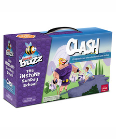 Buzz Grades 1&2 Clash Kit - Spring 2021