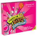 Hands-On Bible Curriculum Pre-K & K Learning Lab – Spring 2021