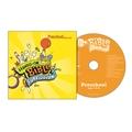 Hands-On Bible Curriculum Preschool Extra CD – Spring 2021