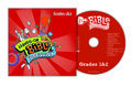 Hands-On Bible Curriculum Grades 1&2 Extra CD – Spring 2021