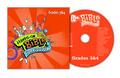 Hands-On Bible Curriculum Grades 3&4 Extra CD – Spring 2021