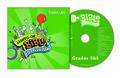 Hands-On Bible Curriculum Grades 5&6 Extra CD – Spring 2021
