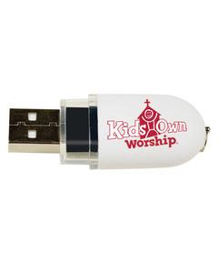KidsOwn Worship Videos USB Drive – Spring 2021