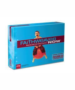 FaithWeaver NOW Preschool Teacher Pack - Spring 2021