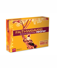 FaithWeaver NOW Grades 1&2 Teacher Pack - Spring 2021