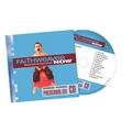 FaithWeaver NOW Preschool CD - Summer 2021