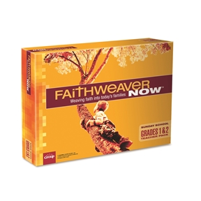 FaithWeaver NOW Grades 1&2 Teacher Pack - Summer 2021