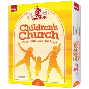 KidsOwn Worship Kit – Summer 2021