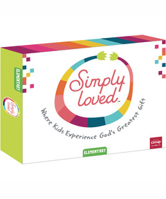 Simply Loved Elementary Kit - Quarter 2