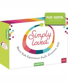 Simply Loved Elementary Kit Plus Digital—Quarter 3