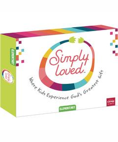 Simply Loved Elementary Kit—Quarter 3