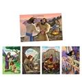Treasured Bible Story Posters