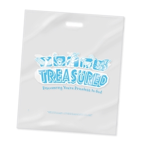 Treasured Crew Bags