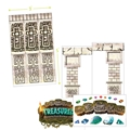 Treasured Giant Decorating Poster Pack