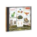 Treasured Clip Art & Resources CD