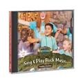 Treasured Sing & Play Rock Music Leader Version 2-CD Set