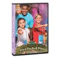 Treasured Sing & Play Rock Music DVD