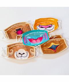Buddy Face Masks for Kids