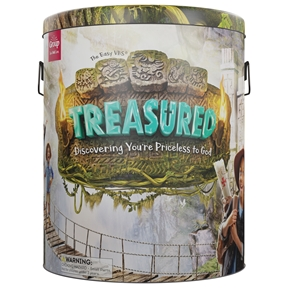 Treasured VBS Ultimate Starter Kit