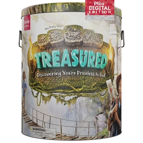 Treasured VBS Ultimate Starter Kit Plus Digital