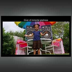 Joyful, Joyful We Adore Thee Music Video