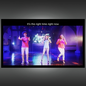 Jesus Is Alive Music Video and Web License