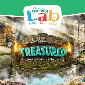 Treasured VBS Training Lab