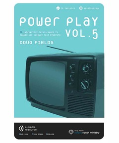 Power Play Vol. 5 (download)