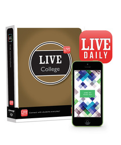 LIVE College and Young Adult