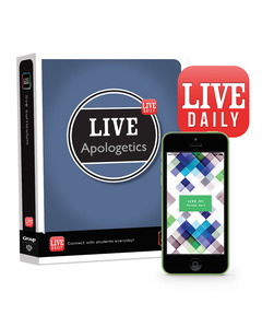 LIVE Apologetics