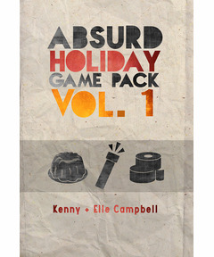 Absurd Holiday Games Vol. 1 (download)