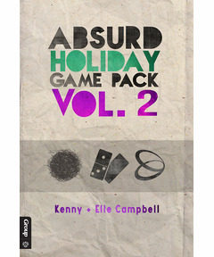 Absurd Holiday Games Vol. 2 (download)