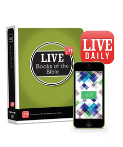 LIVE: Books of the Bible