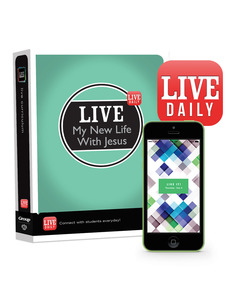 LIVE My New Life With Jesus