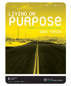 Living on Purpose (download)
