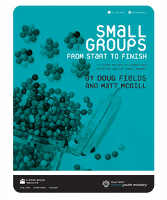 Small Groups from Start to Finish (download)
