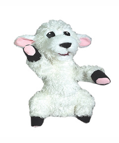 Cuddles the Lamb Puppet