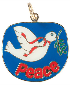 FaithWeaver Friends Fruit of the Spirit Keys - Peace - Winter