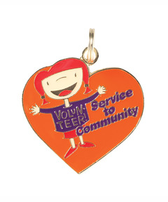 FaithWeaver Friends Service to Community Keys